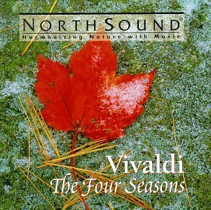 Vivaldi Northsound Four Seasons