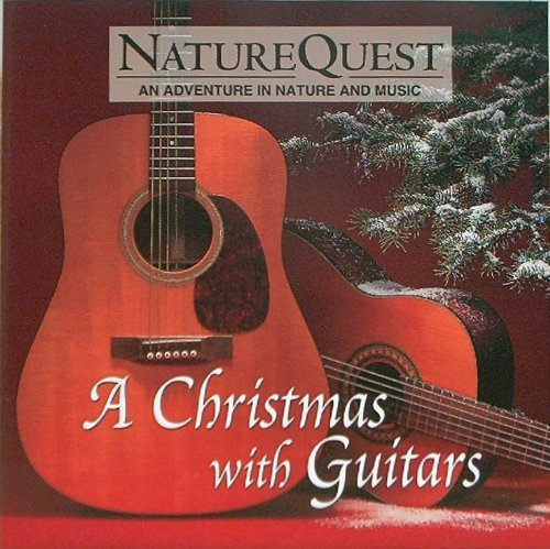 Nature Quest Christmas With Guitars