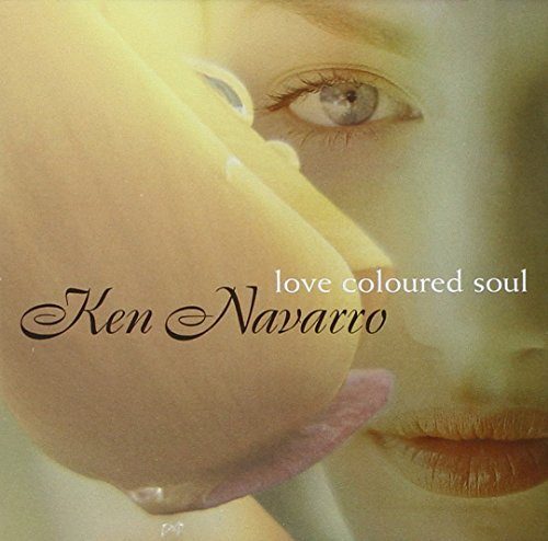 Navarro Ken Love Coloured Soul