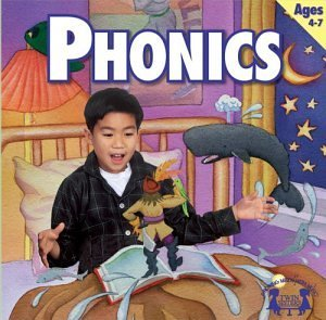 Early Learning Phonics Early Learning