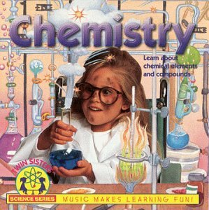 Early Learning Chemistry