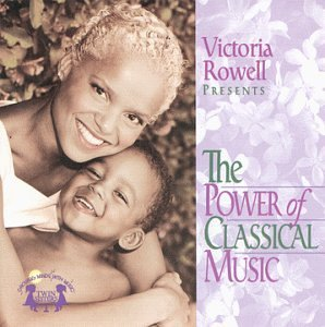 Victoria Rowell Power Of Classical Music