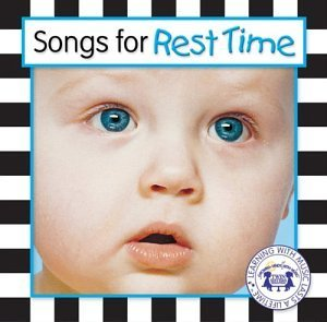 Preschool Learning Series Songs For Rest Time