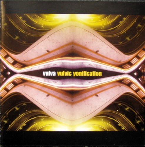 Vulva Vulvic Yonification