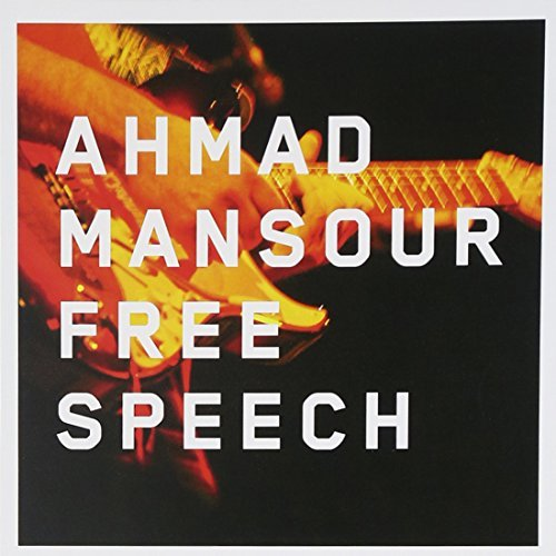 Ahmad Mansour Free Speech