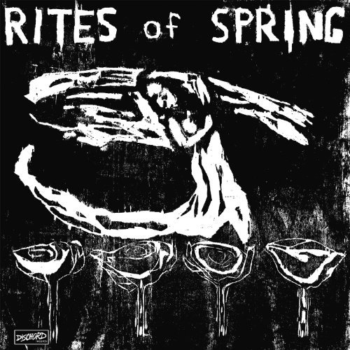 Rites Of Spring End On End