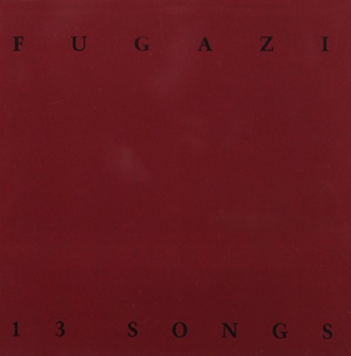 Fugazi 13 Songs