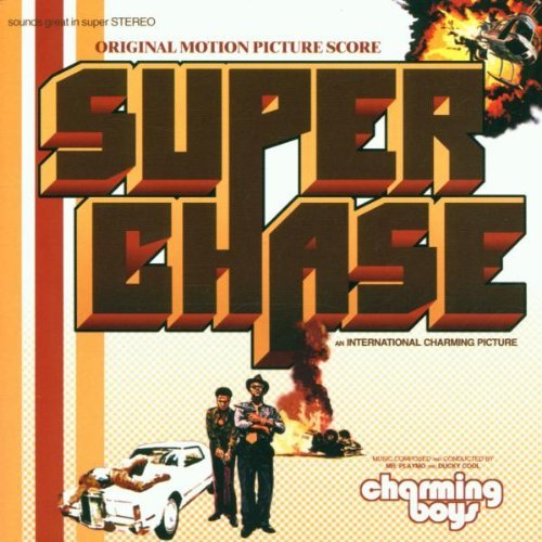 Charming Boys Superchase