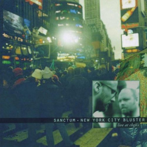 Sanctum New York City Bluster