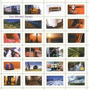 Postmarked Stamps Postmarked Stamps