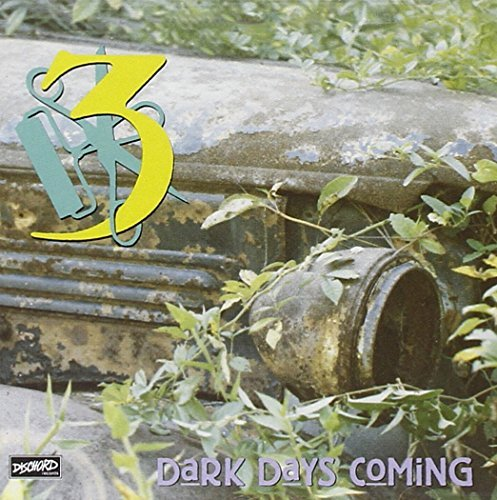 Three Dark Days Coming