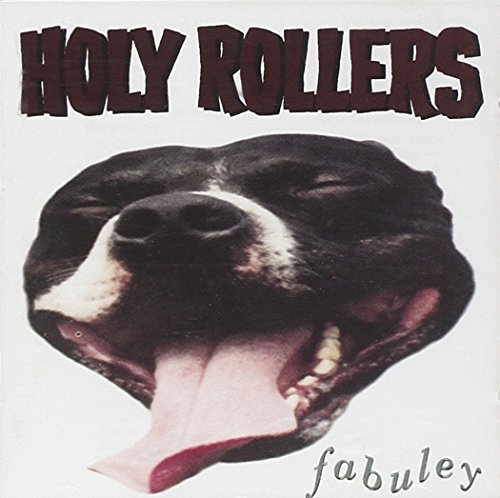 Holy Rollers Fabuley