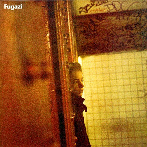 Fugazi Steady Diet Of Nothing