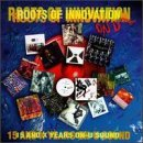 Roots Of Innovation 15 & X Roots Of Innovation 15 & X Yea Prince Far I Audio Active Strange Parcels 2 Badcard