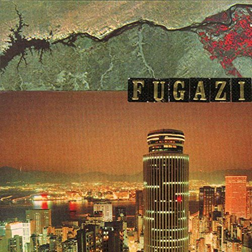 Fugazi End Hits Colored Vinyl