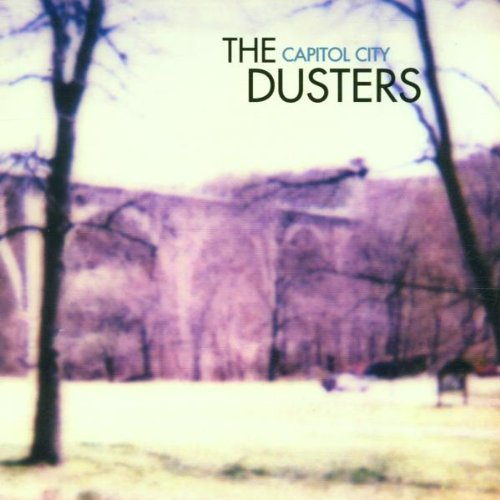 Capitol City Dusters Rock Creek