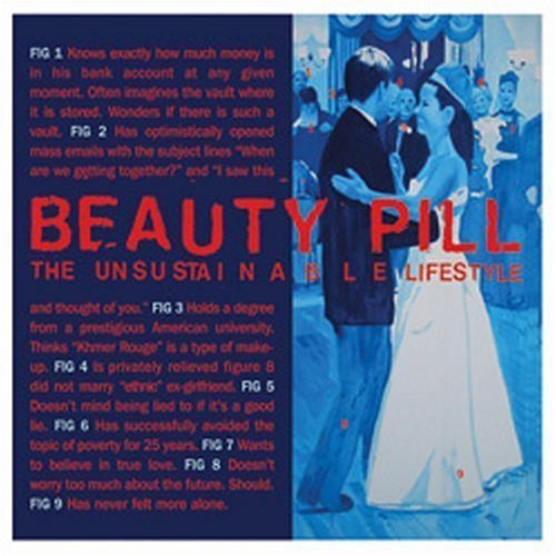 Beauty Pill Unsustainable Lifestyle