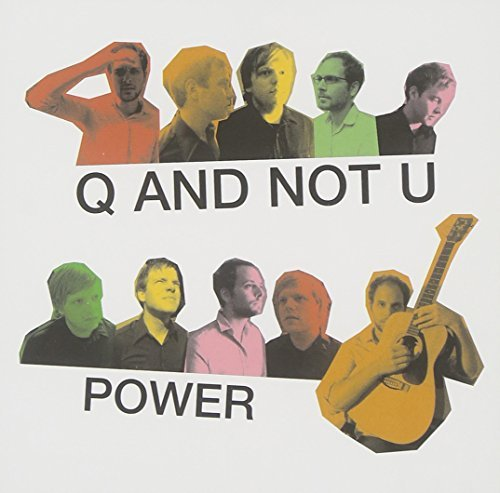 Q & Not U Power