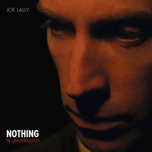 Joe Lally Nothing Is Underrated Deluxe CD Wallet