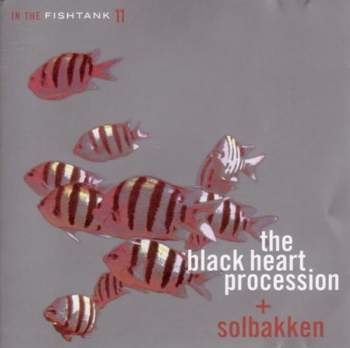 Black Heart Procession In The Fishtank 11