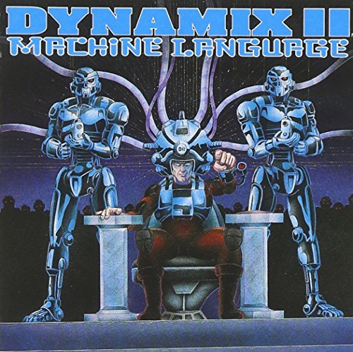 Dynamix Ii Machine Language
