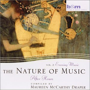 Maureen Mccarthy Draper Vol. 2 Nature Of Music