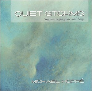 Michael Hoppe Quiet Storms Michael Hoppe Collection