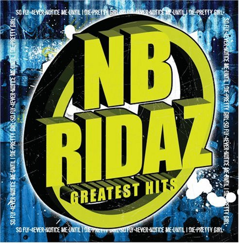 Nb Ridaz Greatest Hits