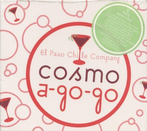 Various Artists Cosmo A Go Go