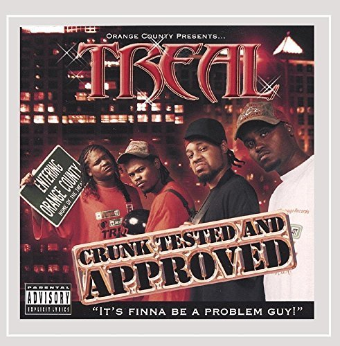Treal Crunk Tested & Approved Explicit Version