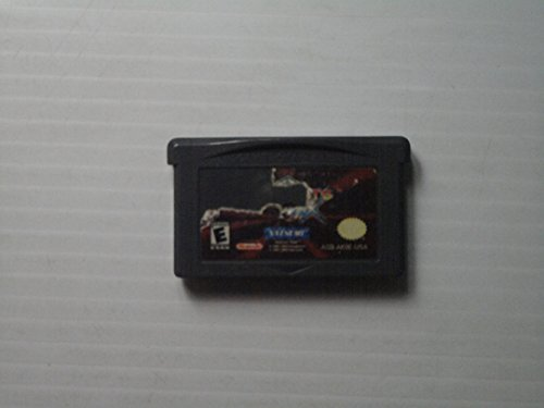Gba Medabots Ax Metabee Version (