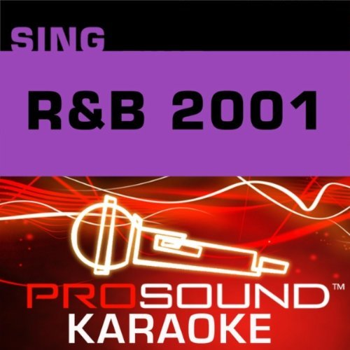 R & B 2001 Sing A Long Karaoke Spanish Guitar I Try Straight Up Independent Woman
