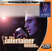 Best Of Broadway Sing A Long Karaoke Tomorrow On My Own Entertainer Series Cdg