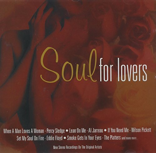 Soul For Lovers Soul For Lovers