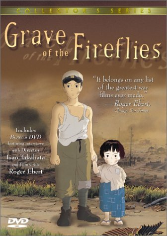 Grave Of The Fireflies Grave Of The Fireflies Clr Aws Jpn Lng Eng Dub Sub Nr Coll. Ed.