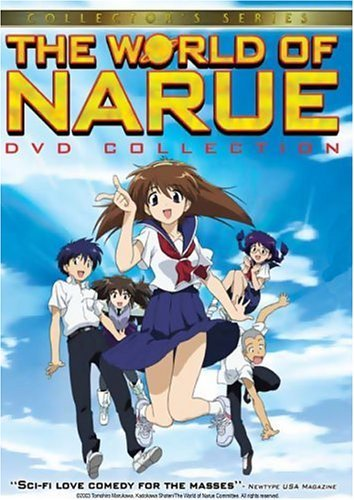 World Of Narue Collection World Of Narue Collection Clr Nr
