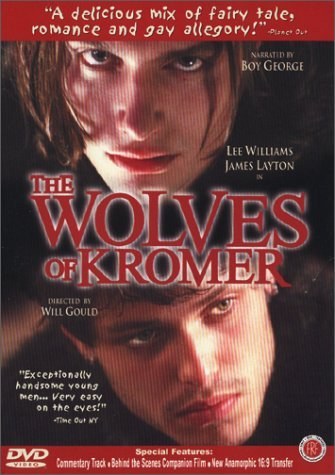 Wolves Of Kromer Williams Layton Ws Nr