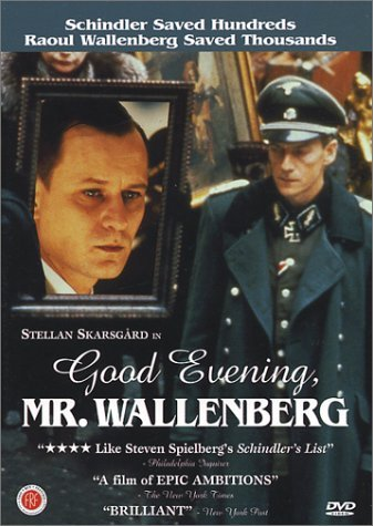 Good Evening Mr. Wallenberg Skarsgard Stellan Ws Nr