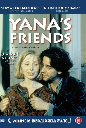 Yanas Friends Yanas Friends Ws Nr