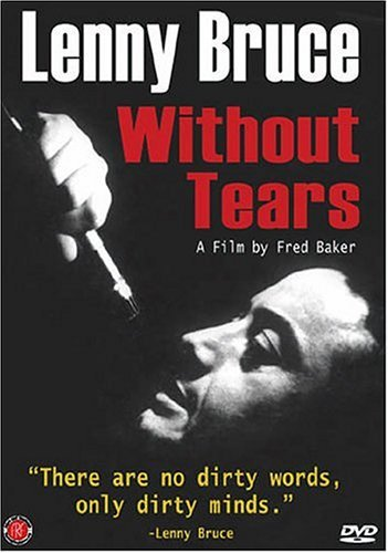 Lenny Bruce Without Tears Bw Nr