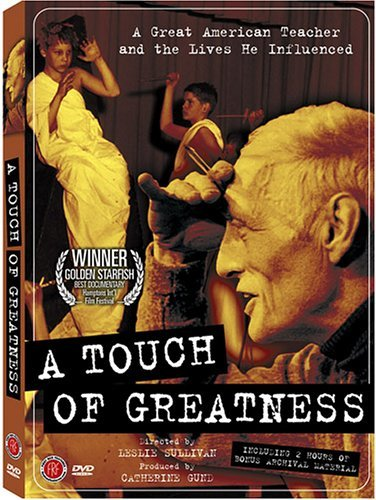 Touch Of Greatness Touch Of Greatness Clr Bw Nr