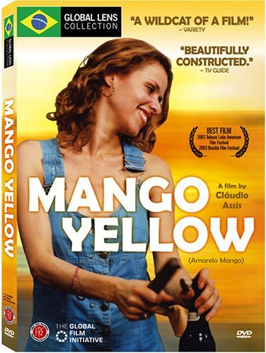 Mango Yellow Mango Yellow DVD Mod This Item Is Made On Demand Could Take 2 3 Weeks For Delivery