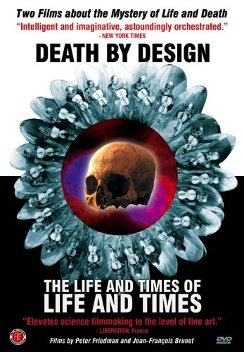 Death By Design Death By Design Clr Bw Nr