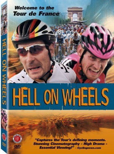 Hell On Wheels Hell On Wheels Clr Ger Lng Eng Sub Nr