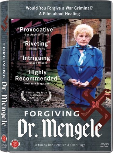 Forgiving Dr Mengele Forgiving Dr Mengele Nr