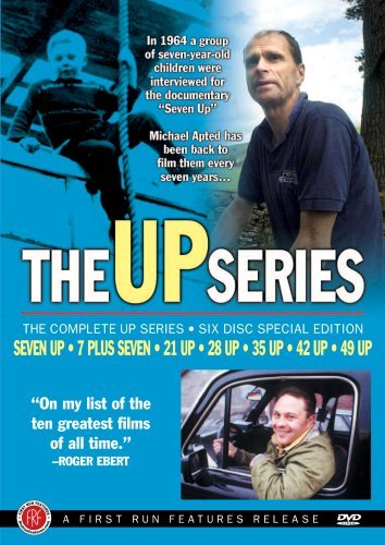 Up Series (with 49 Up) Up Series (with 49 Up) Ws Nr 6 DVD