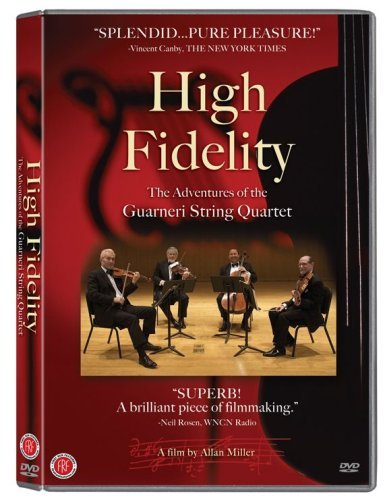 High Fidelity High Fidelity Ws Nr