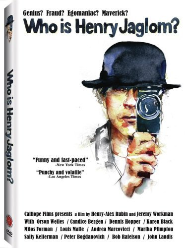 Who Is Henry Jaglom? Who Is Henry Jaglom? Ws Nr