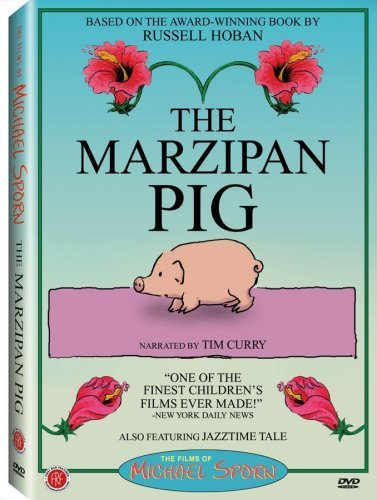 Marzipan Pig & Jazztime Tale Marzipan Pig & Jazztime Tale Nr