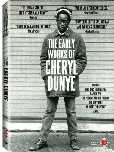 Early Works Of Cheryl Dunye Early Works Of Cheryl Dunye Ws Nr